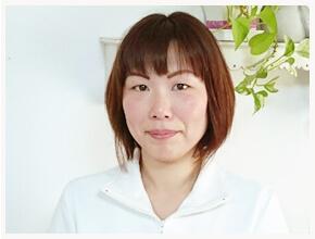 スタッフ (非常勤) 北口 江美